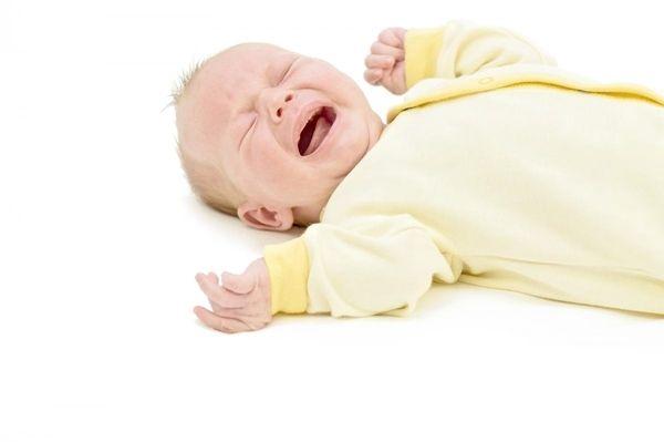 新生儿肠绞痛还有哪些症状