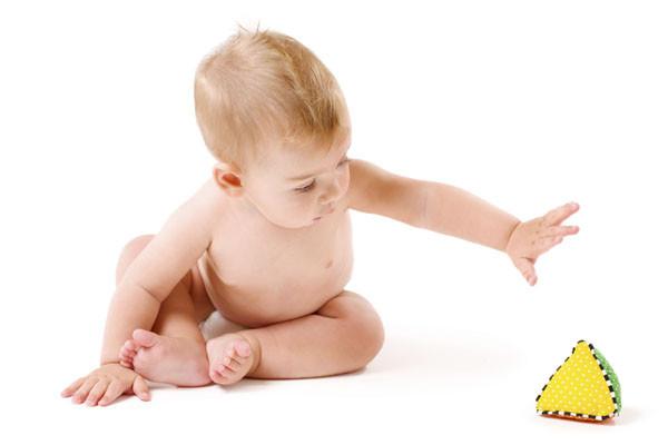 【育儿妙招】婴儿也要嗨!1岁内宝宝的十大游戏(上)