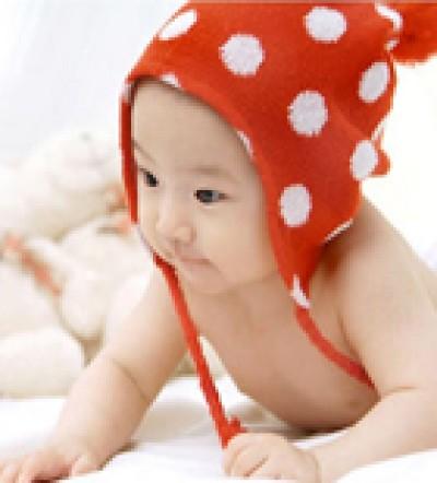 怎么给宝宝起小名   巧用叠音字   这种方法很简单,男孩女孩都适用图片