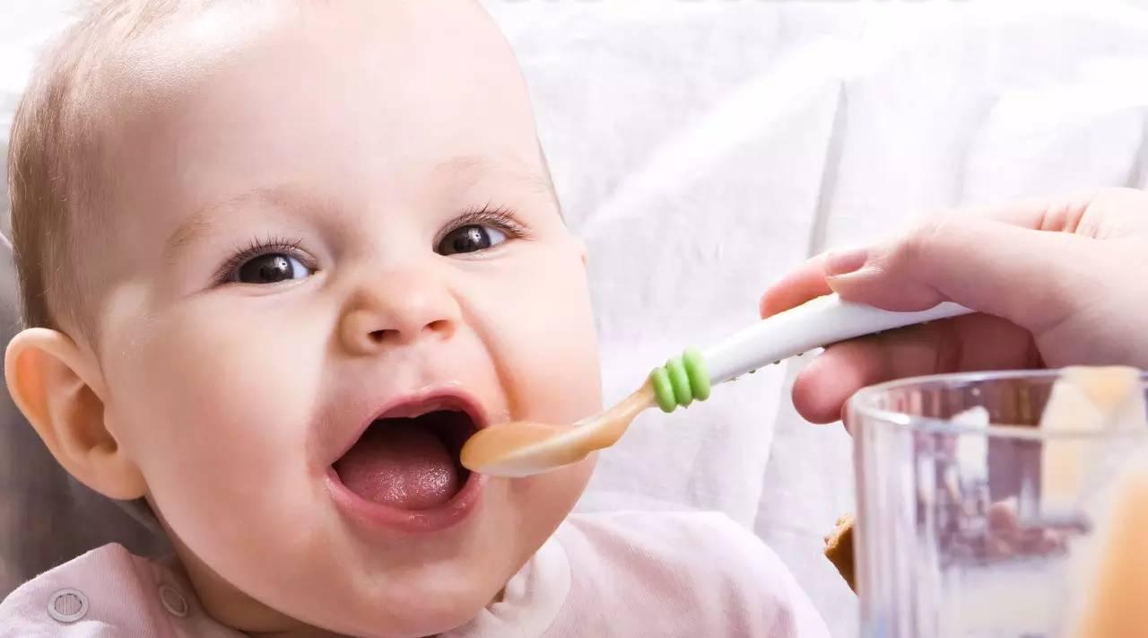 多给宝宝吃这些东西能够让他们聪慧过人,赢在起跑线上