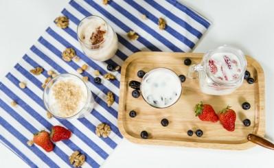 福滋味|酸奶的4种吃法