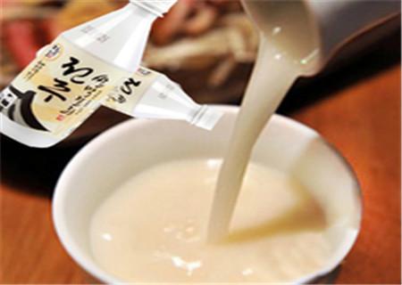 催奶,喝米酒真的能催奶吗?-