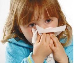 """击败秋季流感,妈妈要有""""锌"""""""