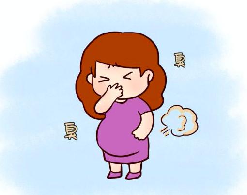 孕期尴尬事:孕期爱放屁怎么缓解?
